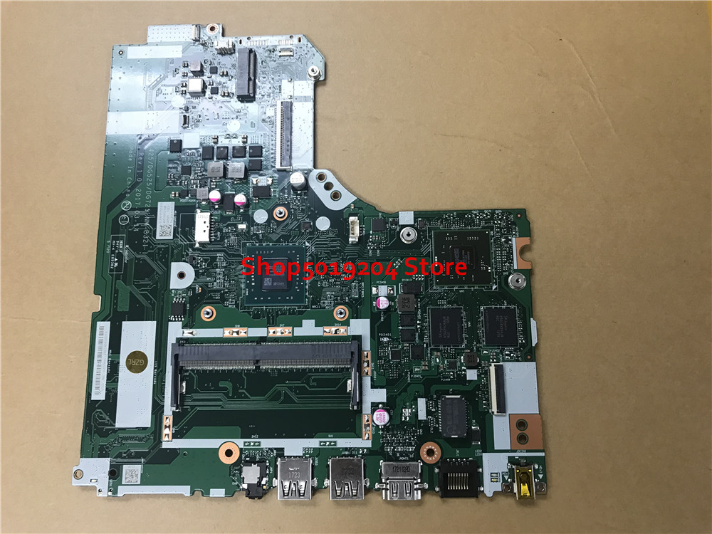 DG425/DG525/DG725 NM-B321 mainboard FOR <font><b>Lenovo</b></font> <font><b>IdeaPad</b></font> <font><b>320</b></font>-15IKB <font><b>320</b></font>-15AST <font><b>320</b></font>-17AST LAPTOP <font><b>MOTHERBOARD</b></font> image