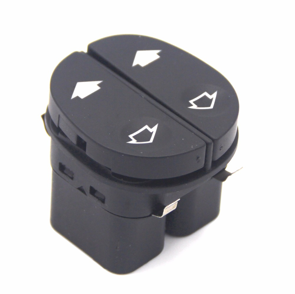 96fg14529bc power window switch for ford fiesta fusion mk4. Black Bedroom Furniture Sets. Home Design Ideas