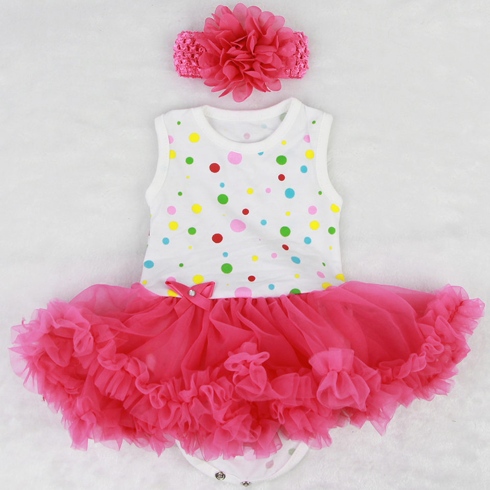 New Design Baby Dolls Dress For 22 23 inch Girl Reborn ...