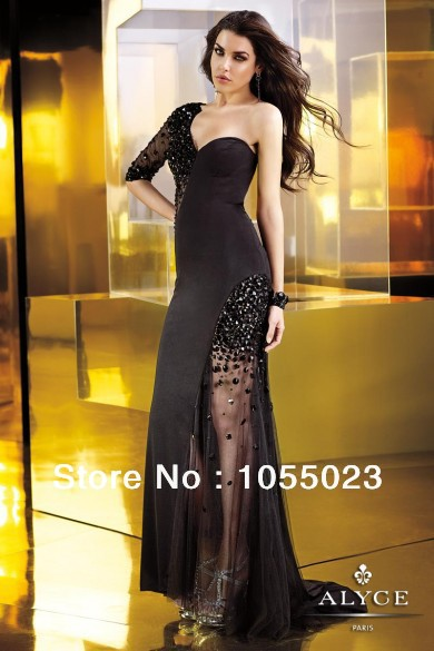 Classy Elegant Evening Dresses