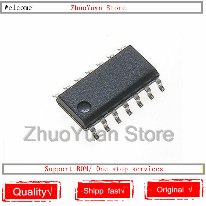 1PCS/lot CM6500UNX CM6500 CM6500U SOP-14 IC Chip New Original