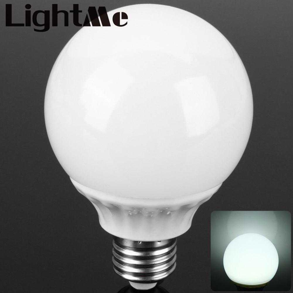 led global ball bulb energy saving 1080lm e27 12w 170 240v. Black Bedroom Furniture Sets. Home Design Ideas