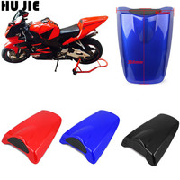 Motorcycle Rear Pillion Seat Cowl Fairing Cover For Honda CBR954RR CBR 954RR 2002 2003 02 03