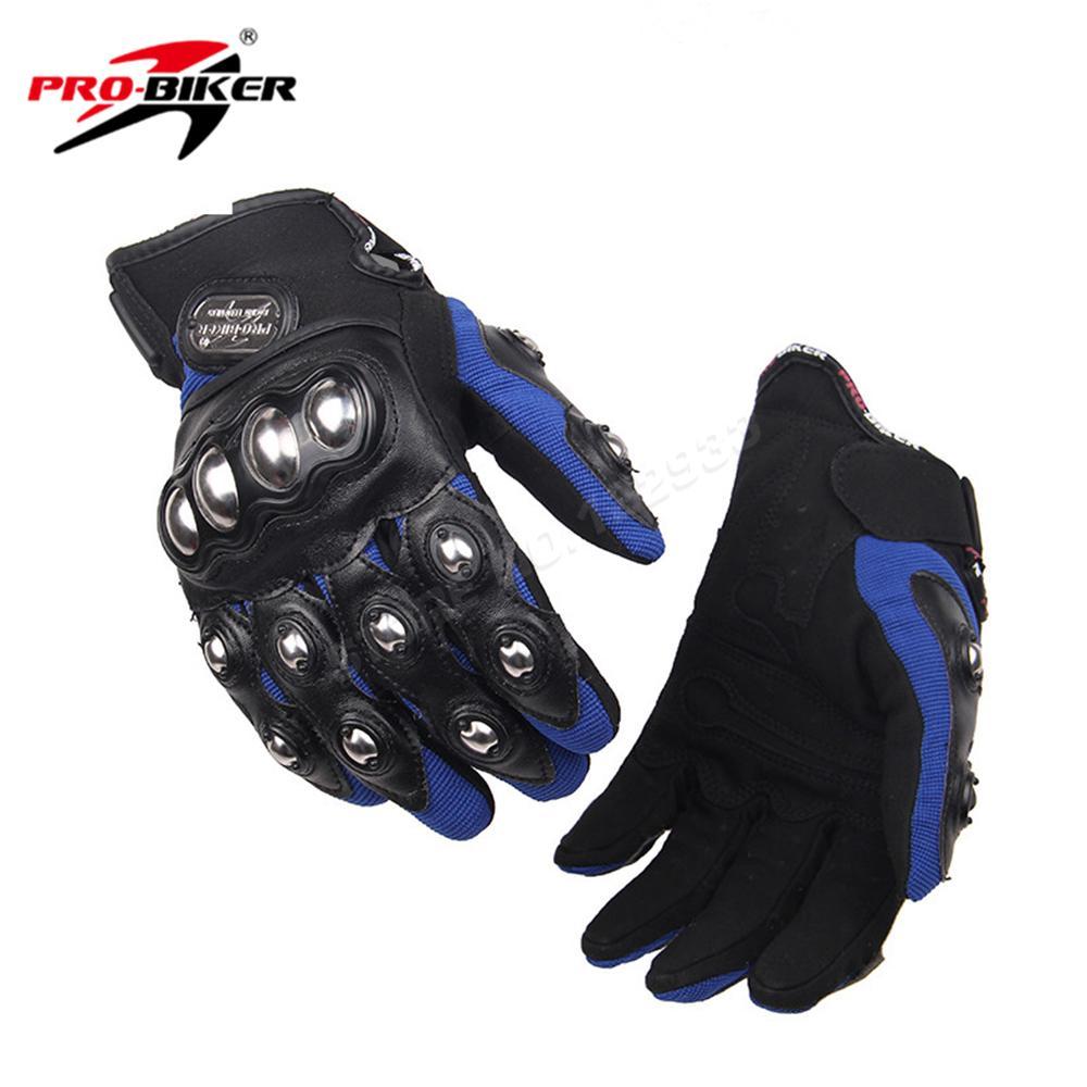 Motorcycle gloves price - Pro Biker Motocross Off Road Moto Gloves Breathable Motorcycle Racing Gloves Men Women Anti
