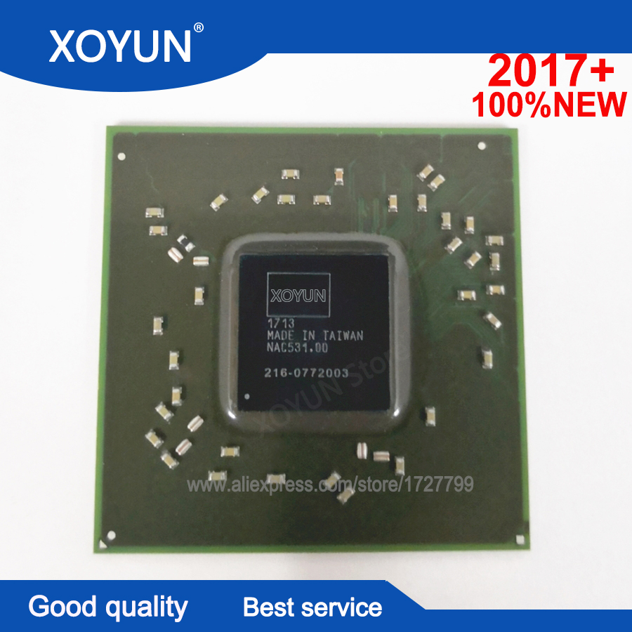100% NEW DC:2017+ 216-0772003 216 0772003 BGA CHIPSET100% NEW DC:2017+ 216-0772003 216 0772003 BGA CHIPSET