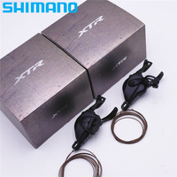 SHIMANO XTR M9100 MTB Shift Lever Shifter 12s 12 Speed
