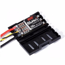High Quality 4pcs ESC Proctection Shell Cover ESC Protective Case For RC Multicopter DYS LittleBee 20A