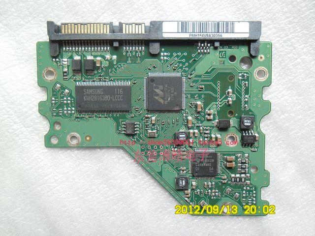 HD203UI HD203UJ HD102UJ hd204ui hard drive circuit board BF41-00314A 00