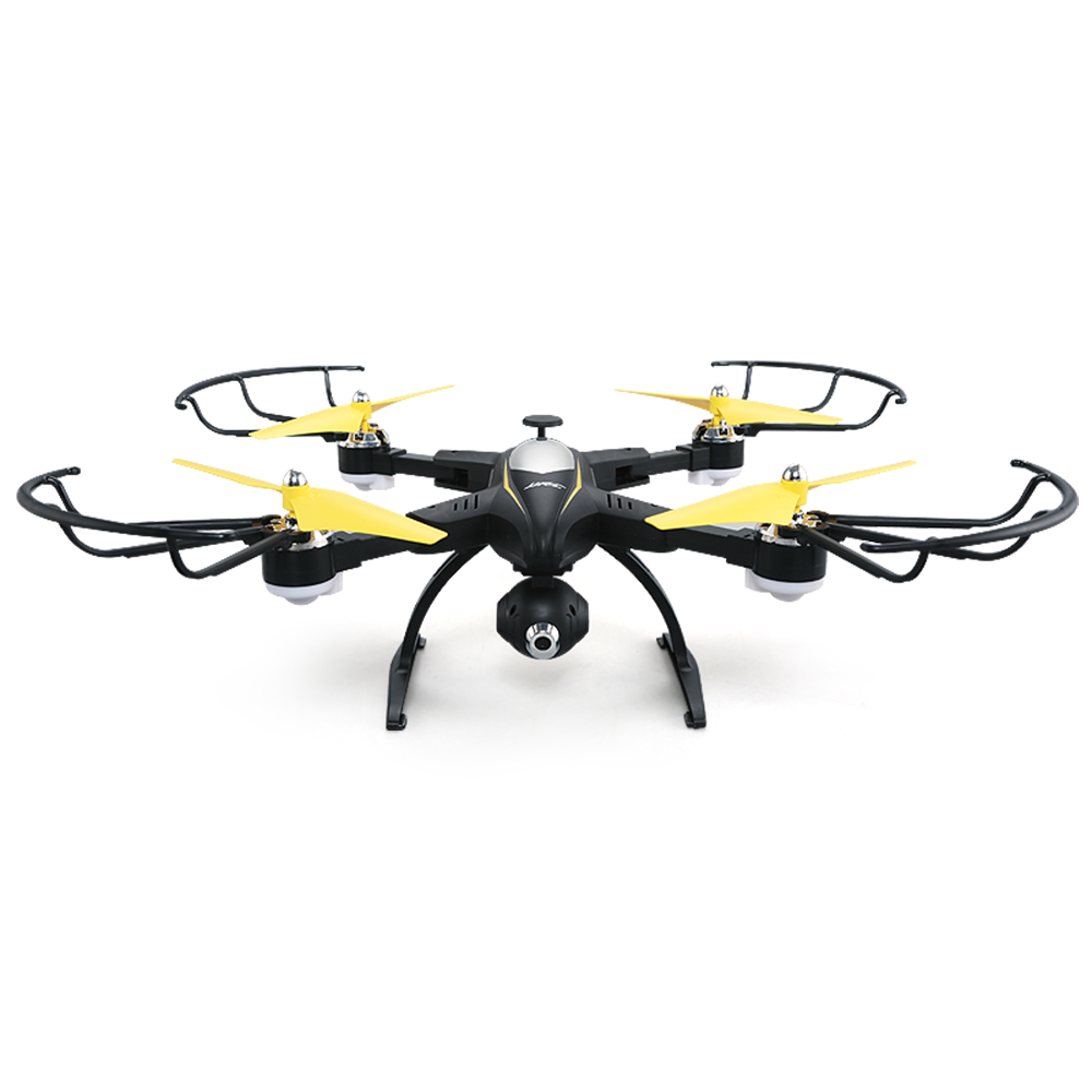 JJRC H39WH RC Drone with Camera FPV 720P Quadcopter Headless Mode RC Helicopter Altitude Hold Drones with Camera HD Foldable Arm