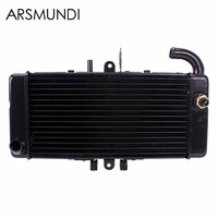 Radiator Cooler Water Cooling For Honda CB400 1992 1993 1994 1995 1996 1997 1998 Motorcycle Accessorie