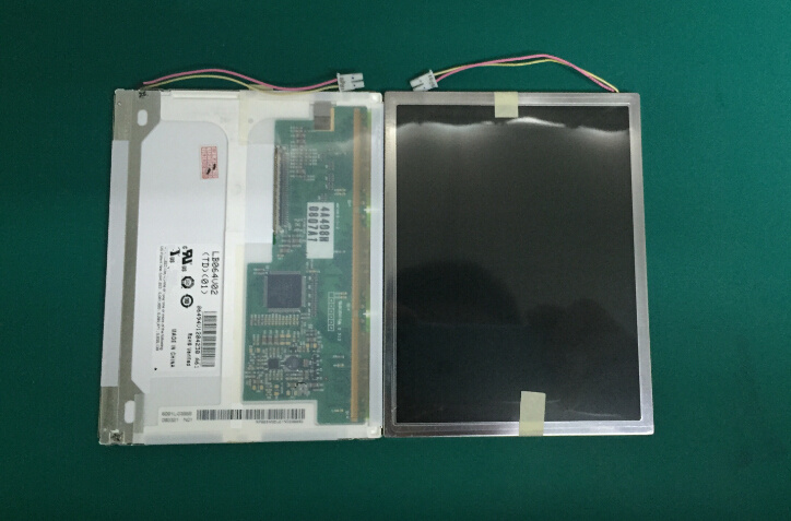 LB064V02-TD01 LCD Displays lq104s1dg2c lcd displays