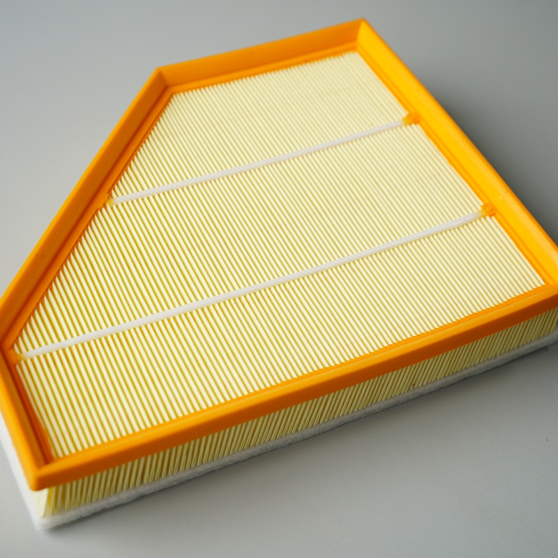 Air Filter For Bmw E81/e82/e87/e88-1 116d/118d/120d/123d E90/e91/e92/e93-3 316d/318d/320d/325d/335d 13717797465 #rk522 Auto Replacement Parts Air Filters