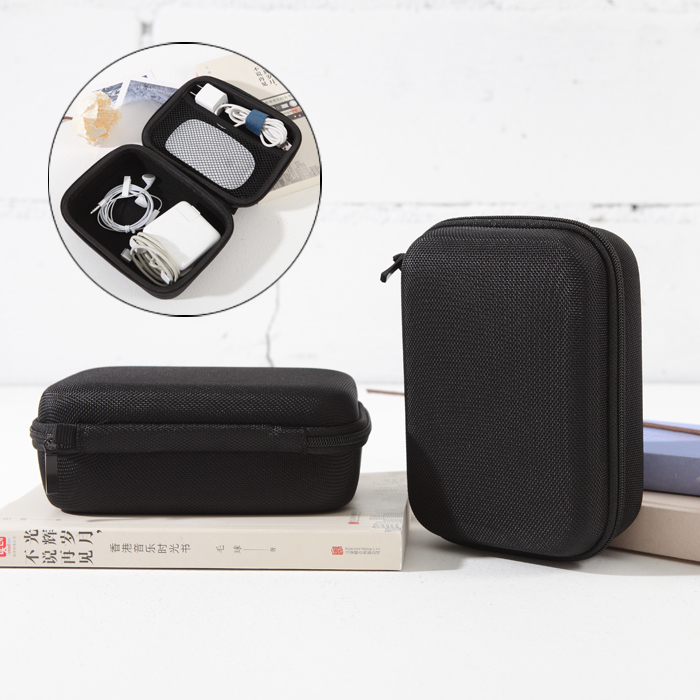 Portable Travel Carry Storage Case Bag For Logitech Wireless Mouse Mx Performance G900 G700S G602 MX MASTER