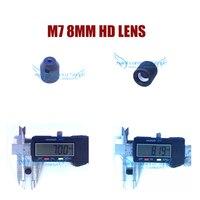 HD Mini Camera M7 8MM Pinhole Lens For Cctv Video Surveillance Camera CCD CMOS IPC AHD