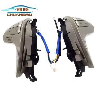 CHUANGMU 84250-06180 8425006180 Volante Multifunzione Combinazione Interruttore di Controllo Per Toyota Camry