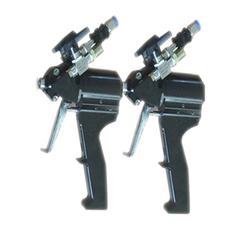 цена на Pneumatic Polyurethane Spray Gun High Pressure Polyurethane Gun For Paint Spray Machine P2