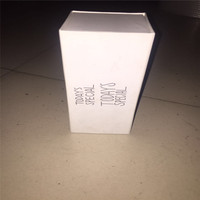 Kraft Drawer Box Handmade Soap Gift Craft Candy Cosmetic Bottle Packaging Brown Paper Boxes 22 10
