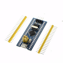 5pcs STM32F103C8T6 ARM STM32 Minimum System Development Board Module peltier usb diy breadboard raspberry pi zero(China)