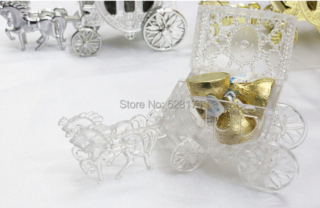 Aliexpresscom Buy Free Shipping 12pcs Wedding Favors Clear