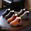Muchachos de las muchachas Zapatos Botas de Invierno Para Niños Ugs Bebé Botas Niños martain Patea Plush Niños Niñas Zapatos de Los Niños Calientes de la Nieve de Australia botas