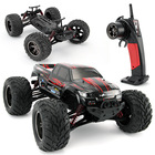 GPTOYS S911 RC Car 2.4G 1:12 1/12 Scale 40KM+ RC RTR Brushed Monster Truck Off-road Car RTR 2.4GHz