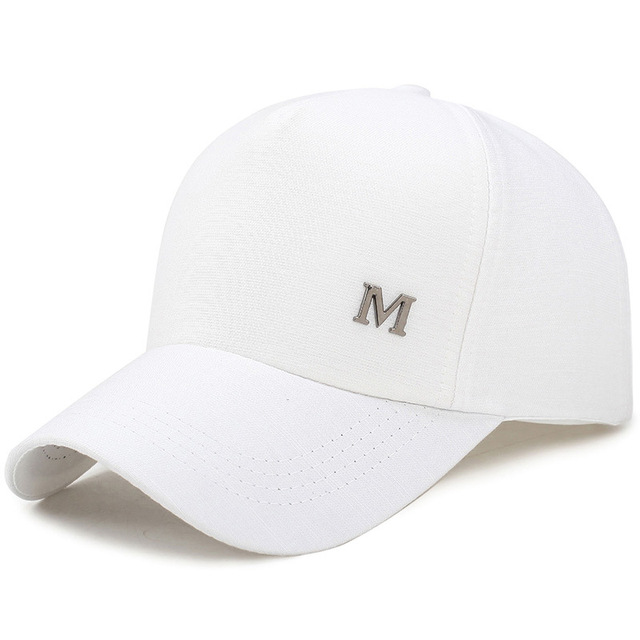2017 nueva moda hombre mujer gorra de béisbol unisex sombreros ocio sólido  hombre fresco visor hip a8726f2ae06