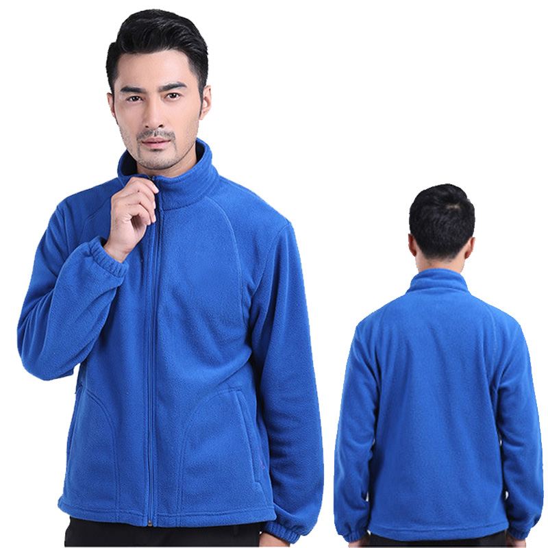 2017 estilo polartec fleece jacket men invierno chaqueta softshell senderismo ch