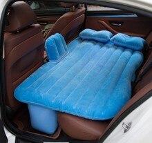 Стекаются ПВХ air надувное кресло, диван-кровати удобно на автомобиле, внедорожник автомобиль аксессуар колодки, большой комфорт диван Nap кровати