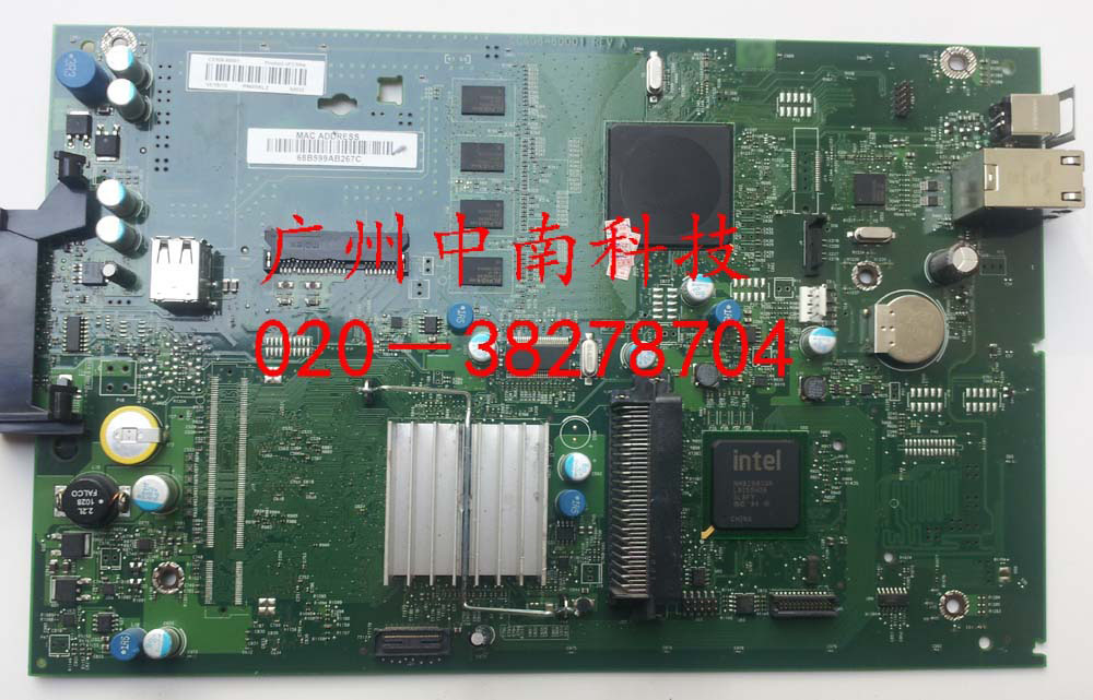 FORMATTER PCA ASSY Formatter Board logic Main Board MainBoard for HP 5525 5525DN 5525XH CE707-69002 CE707-69001 CE508-60001