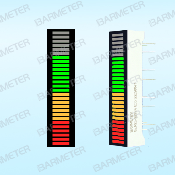 BL28-3005SD LED displays 28 30mm long / dual color / light column displays b101xt01 1 m101nwn8 lcd displays