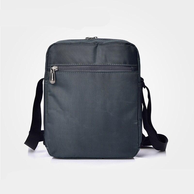 Waterproof Nylon Small Messenger Bags