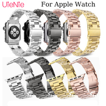 Metal strap For Apple Watch 40mm 44mm 38mm 42mm Frontier/classic smart watch band for Apple Watch series 4 3 2 1 iWatch bracelet y shape silicone strap for apple watch 40mm 44mm 38mm 42mm frontier smart watch band for apple watch series 4 3 2 1 iwatch