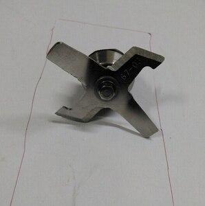 Mixer  blender blades/Juicer cutter / Tm 800 cutter head/ Soybean Milk machine accessories/Add an additional seal|juicer blade|cutter head|accessories accessories -