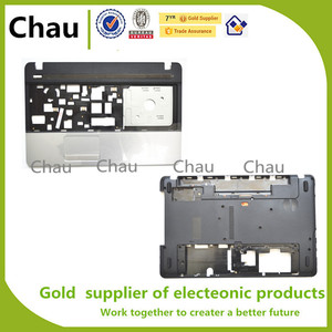 New For Acer E1-571G E1-531G E1-521 E1-531 E1-571 Q5WPH Q5WT6 NV55 NV57 Palmrest COVER Upper Bottom Case Base AP0NN000100(China)