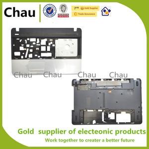 New For Acer E1-571G E1-531G E1-521 E1-531 E1-571 Q5WPH Q5WT6 NV55 NV57 Palmrest COVER Upper Bottom Case Base AP0NN000100(China)