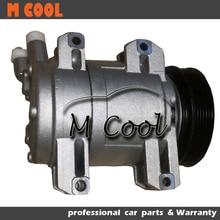 цена на New AC Compressor For Renault Koleos 2.5 2001-2012 conditioner compressor 926002216R 92610JM01C 97490 926002216R