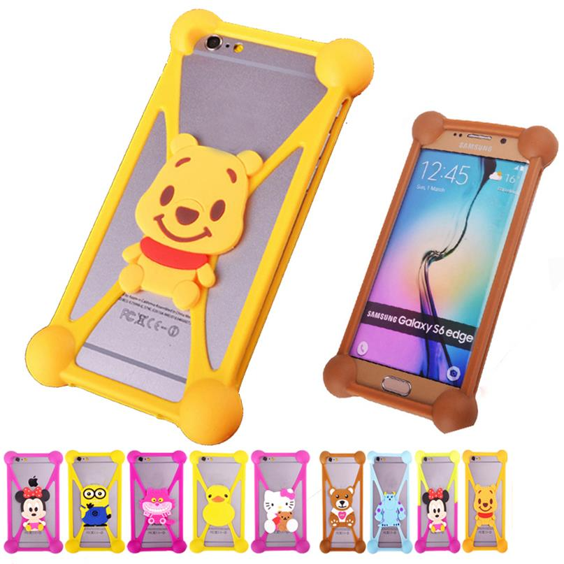 Samsung J5 J2 Fundas Capa 3D Cartoon Anti knock Silicone TPU Cases Galaxy J7 Case Rubber Cell Phone Cover  -  Golden Rose Store store