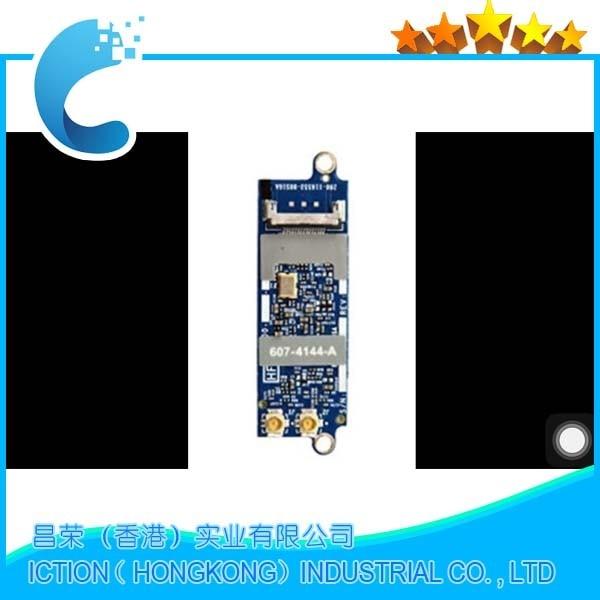 Genuine  For Apple MacBook 13 Unibody A1278 Wireless LAN Card 607-4144-A apple mkhj2ru a
