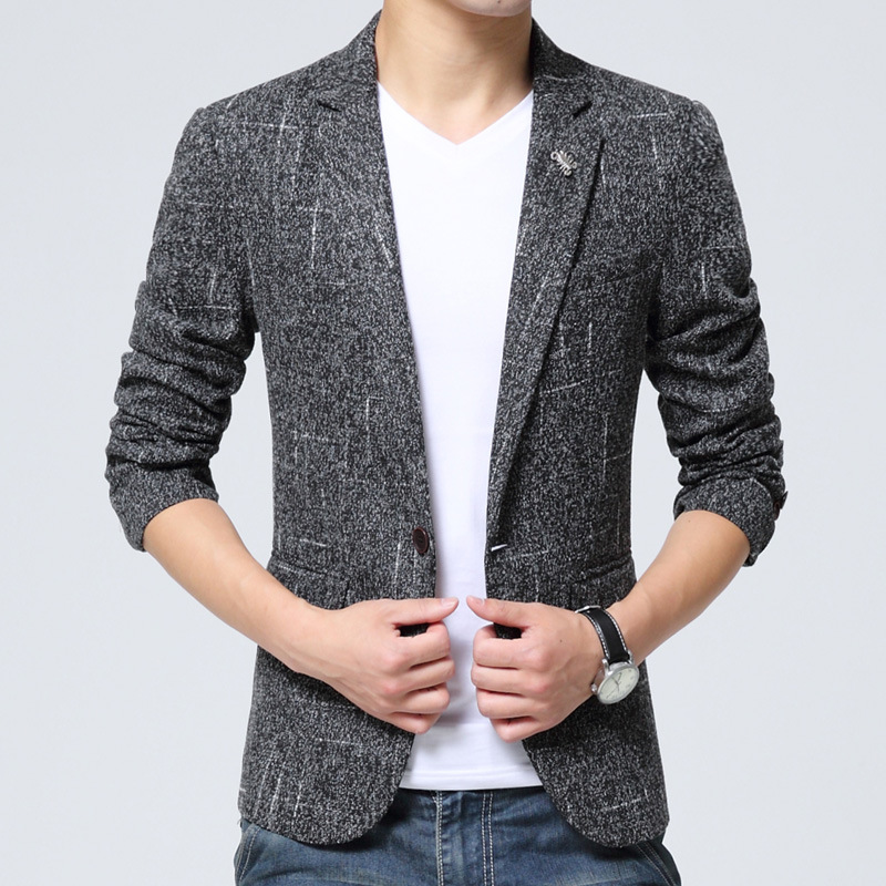 Online Get Cheap Mens Summer Blazer -Aliexpress.com | Alibaba Group