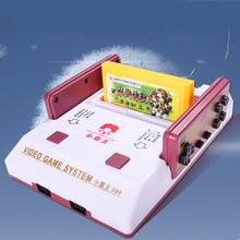 Лидер продаж нам плагин Классическая Family игры Box TV игровой консоли 8bit ТВ игры 80 лет после консоли с 400 различных игры