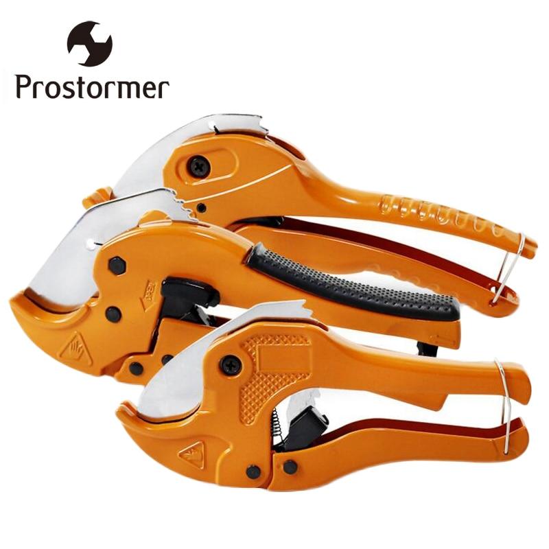 Prostormer 20/32/42mm Rohr Cutter Rohr Aluminium Legierung Schere Rohr Cutter PPR PVC Rohr Schneiden Hand werkzeuge