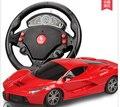 Gravedad que detecta el volante deriva coche de control remoto de coches de control remoto coche eléctrico
