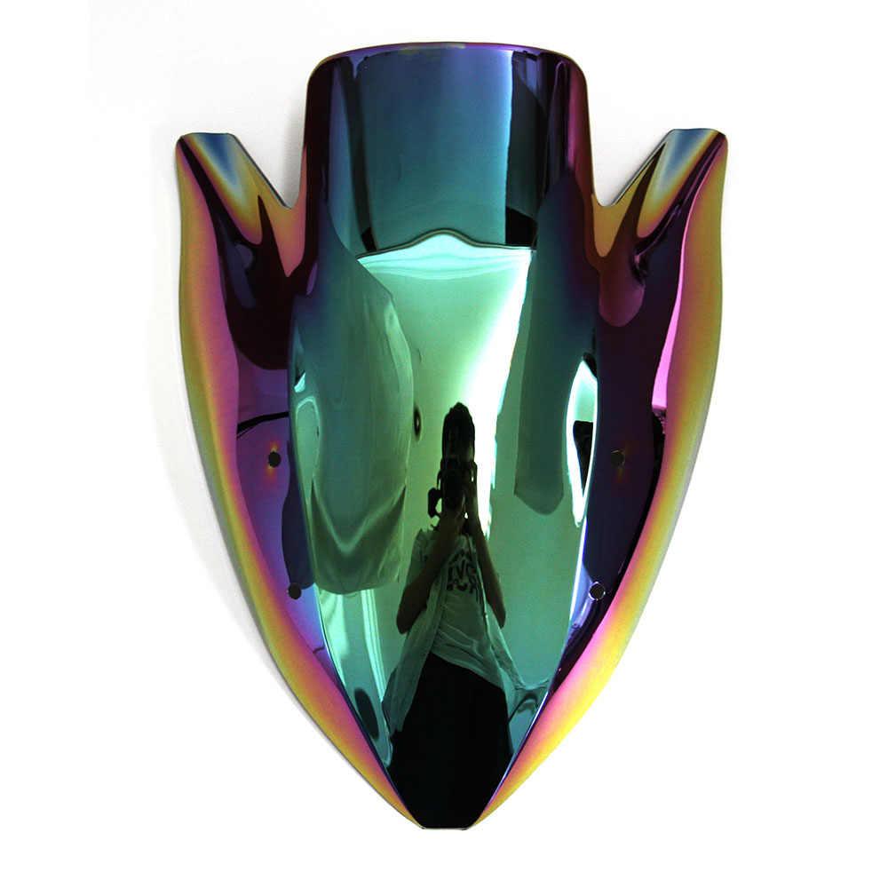Motor Kaca Depan Kaca Depan Sekrup Baut Aksesoris Untuk Kawasaki Z1000 2003 2004 2005 2006 Iridium Deflectors Angin