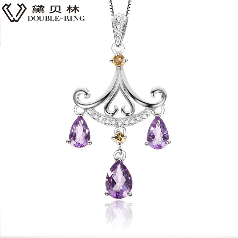 silver pendants CAP02430A
