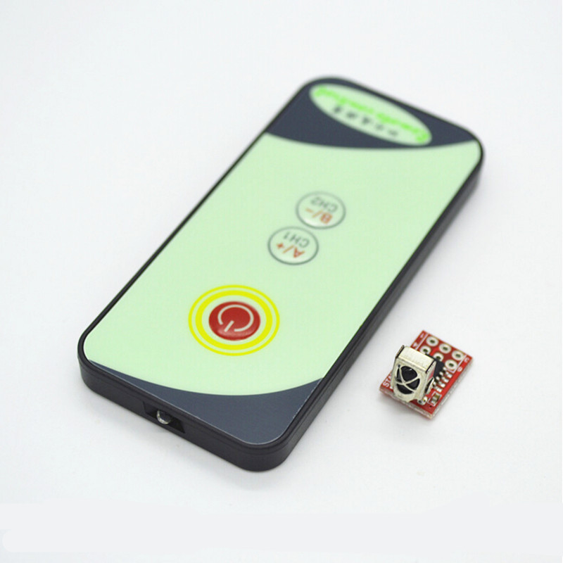 IR DC 5V Remote Control Switch 2 Channel Jog Inching Relay Module Receiver With 3 key Infrared Wireless Transmitter #IR02-Jog# jog dog ботинки jog dog синий миметик