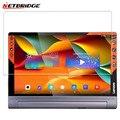Для Lenovo Yoga Tab 3 Плюс 10.1 Дюймов Планшет Закаленное Стекло-Экран Протектор 2.5D Твердость 9 H Прозрачное Стекло Пленка