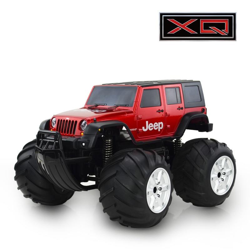 Jeep Amphibious Rc Car Children S Toys Remote Control Jeep