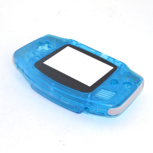 Image 5 - 12 Colors High quality replacement housing case Shell Pack Cover for Gameboy Advance for GBA Console