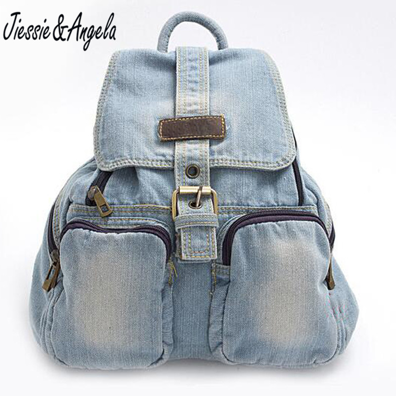 Fashion Women Backpack Vintage Backpacks For Teenage Girls Casual School Campus Bags Travel Backpack Female Mochila