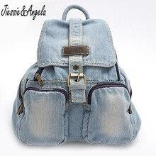 Mochila feminina vintage, mochila feminina para adolescentes, casual, escolar, viagem